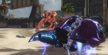 <em>Halo: The Master Chief Collection</em> tendrá un nuevo tipo de matchmaking
