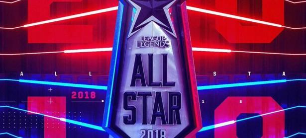 El evento All-Star de <em>League of Legends</em> volverá a finales de año