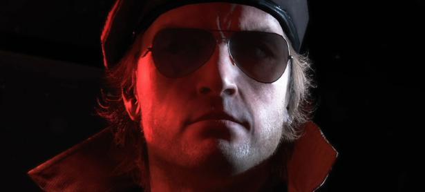 Actor de voz de <em>The Phantom Pain</em> insinúa su participación en <em>Death Stranding</em>