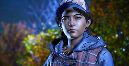 <em>The Walking Dead: Final Season</em> continuará y Skybound Games será el estudio detrás de ello