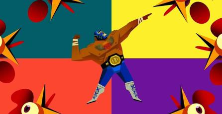 <em>Guacamelee! Super Turbo Championship Edition</em> llega a Switch