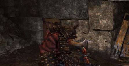 Checa el nuevo video con gameplay de <em>Onimusha: Warlords</em>