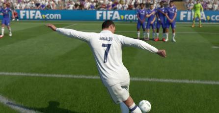 <em>FIFA 19</em> arrasa de nuevo en las ventas de Reino Unido