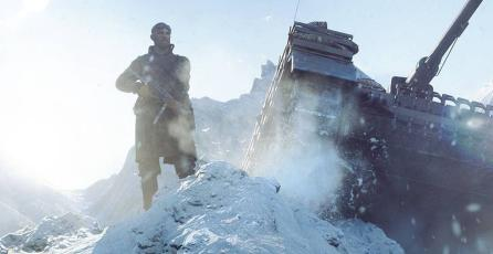Bundle de Xbox One X y <em>Battlefield V </em>también incluirá <em>Battlefield 1</em>