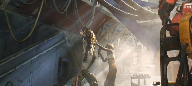 BioWare ya tiene planes para combatir la toxicidad en <em>Anthem</em>
