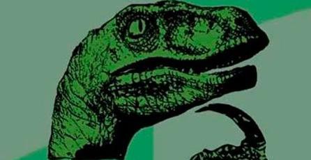 El meme que nunca olvidarás: Filósoraptor cumple 10 años