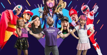 TwitchCon 2018 tendrá eventos competitivos de<em> Fortnite</em> y <em>PUBG</em>