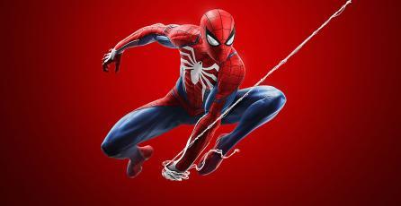 <em>Spider-Man</em> tiene el mayor porcentaje de trofeos Platino obtenidos en un AAA de PS4
