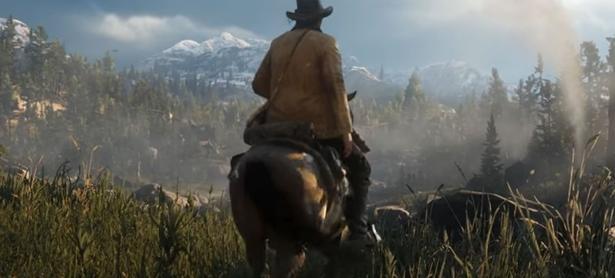 Rockstar permitió que fan con enfermedad terminal jugara <em>Red Dead Redemption 2</em>