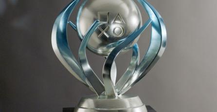 Jugador obtiene récord Guinness por el mayor número de trofeos Platino obtenidos
