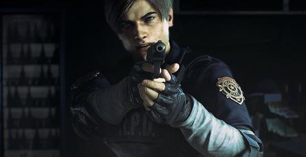 Tsuyoshi Kanda habla sobre los cambios en el control de <em>Resident Evil 2</em>