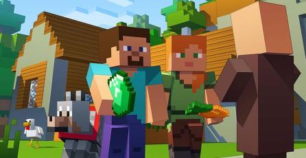 Microsoft revela nuevo bundle de Xbox One S y <em>Minecraft</em>