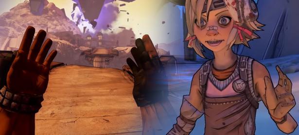 Borderlands aterrizará a la realidad virtual este año
