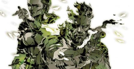 Desde hoy podrás jugar <em>Metal Gear Solid 3: Snake Eater HD</em> en tu Xbox One