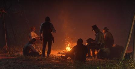 <em>Red Dead Redemption 2</em>: salvaje y lleno de vida