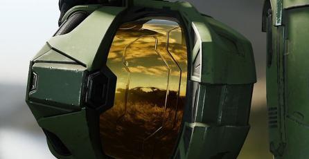 No esperes información de <em>Halo Infinite</em> en X018
