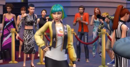 Podrás ser Influencer en los Sims 4 gracias a su nueva expansión
