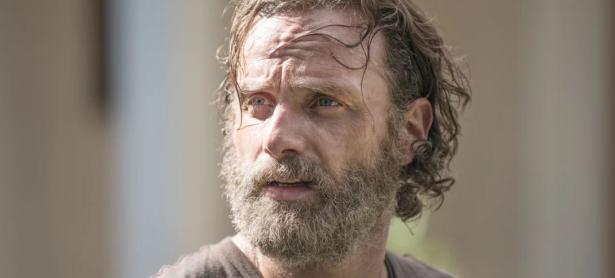 El estreno de la 9 temporada de <em>The Walking Dead</em> fue el peor de la historia