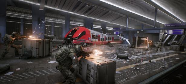 <em>World War 3</em>, el nuevo shooter-battle royale llega en Early Access en Steam