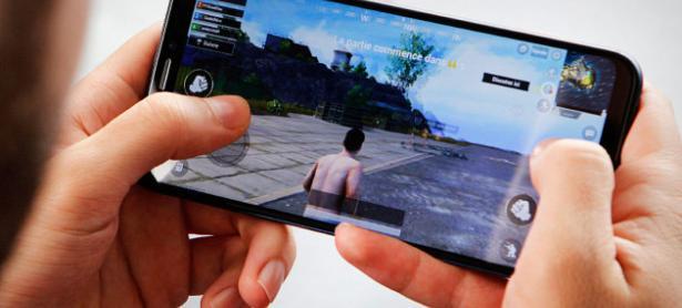 <em>Huawei</em> le hará la competencia a Razer con móvil gamer Mate20X