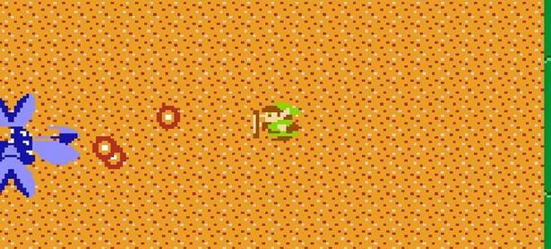 Versión especial de <em>The Legend of Zelda</em> llega a Nintendo Switch Online