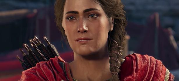 <em>Assassin's Creed: Odyssey</em> tuvo el mejor debut de la serie en actual generación
