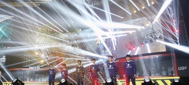 Televisora coreana invertirá cifra millonaria en la escena americana de esports