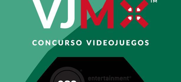Convocatoria del Concurso Nacional Videojuegos MX estará abierta hasta finales de año