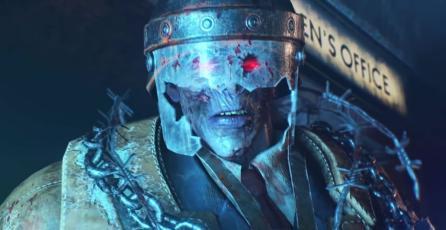 Checa el nuevo e impactante trailer del modo zombies de <em>Call of Duty: Black Ops 4</em>