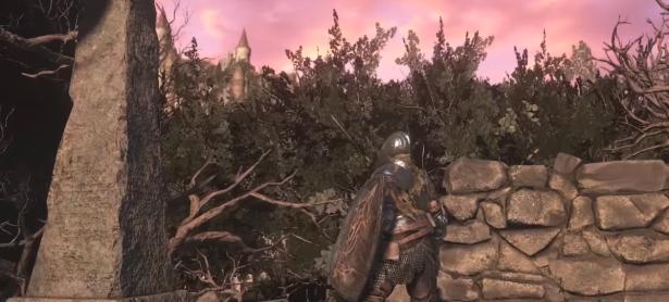 Usuario descubre en Dark Souls 3 un sistema no terminado de día y hora