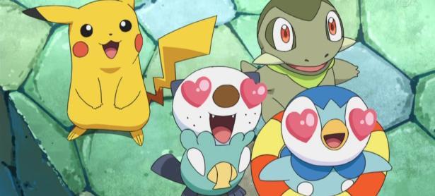 Pokémon Go: Dataminers descubren 4ta generación, junto a nuevos regalos y movimientos