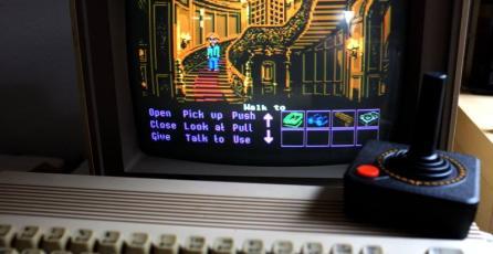 Estrenan emulador con 10,500 juegos de Commodore 64 gratis y legalmente