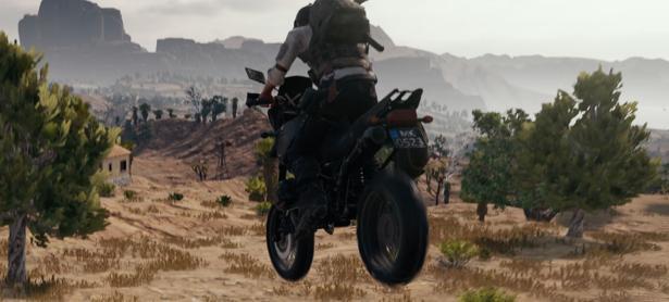 Ya puedes reportar jugadores en <em>PUBG</em> para Xbox One