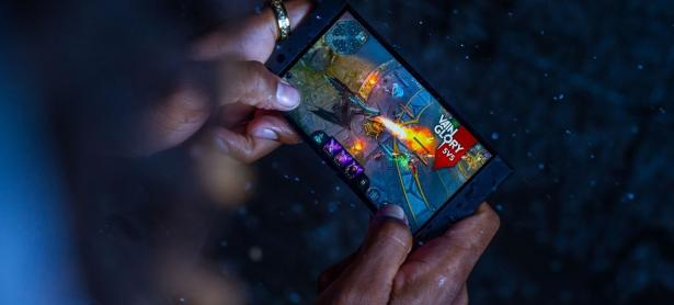 Conoce las novedades que incluirá el Razer Phone 2