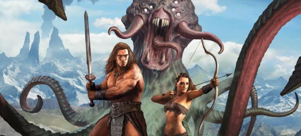 Prepárate para domar y domesticar mascotas en <em>Conan Exiles</em>