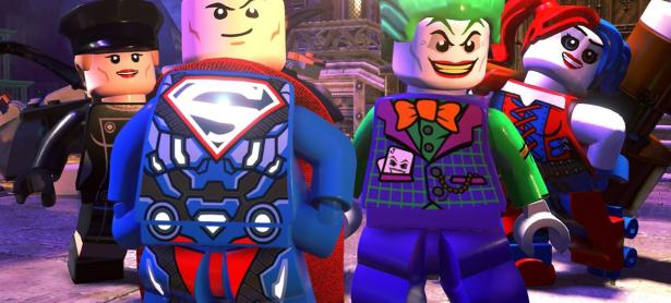 Checa el trailer de lanzamiento de <em>LEGO DC Super-Villains</em>