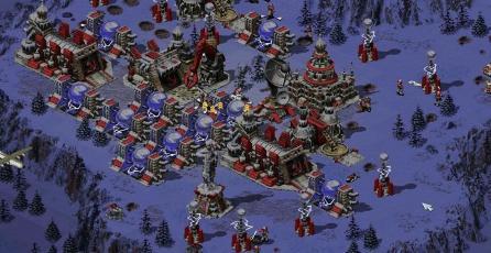 EA quiere remasterizar las entregas originales de <em>Command & Conquer</em>