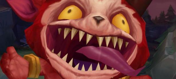 Riot Games promete nuevo sistema de AFK que castigue mucho más a los jugadores