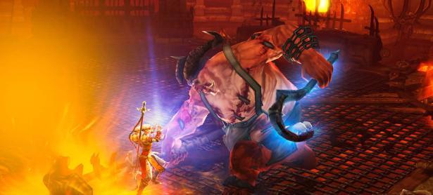 Blizzard planea habilitar el cross-play en <em>Diablo III</em>