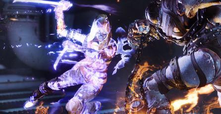 Dentro de poco, <em>Destiny 2: Forsaken</em> incluirá expansiones anteriores