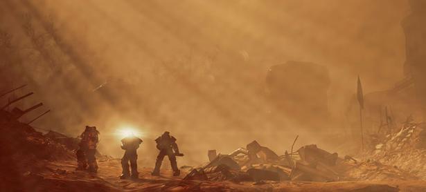 Bethesda realizará prueba de rendimiento para <em>Fallout 76</em> en Xbox One
