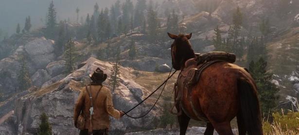 Rockstar habla sobre el vínculo con el mundo abierto y vivo de <em>Red Dead Redemption 2</em>
