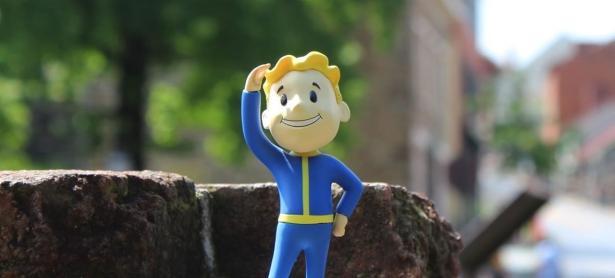 Oficina de Turismo de West Virginia promocionará <em>Fallout 76</em>