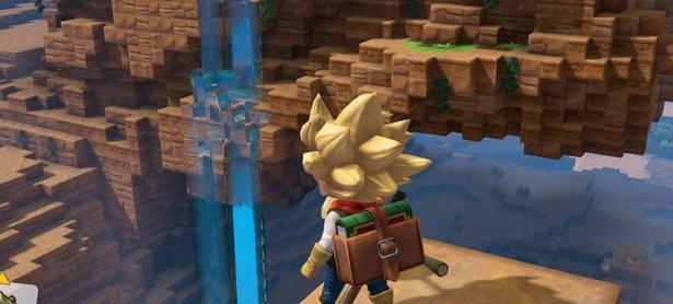 Square Enix lanzará demo de <em>Dragon Quest Builders 2</em>