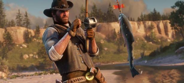 <em>Red Dead Redemption 2</em> necesitó semanas de 100 horas de trabajo para lograr 65 horas de historia