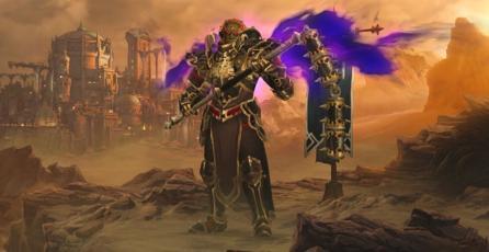 Habrá edición especial de Nintendo Switch de <em>Diablo III</em>