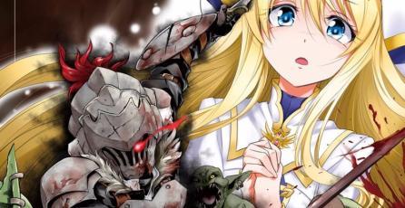 Goblin Slayer: el controversial anime que está en emisión
