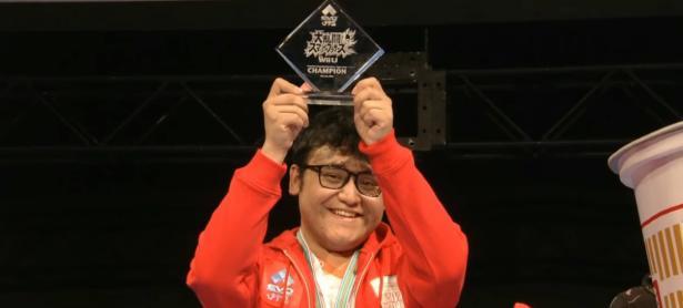 MKLeo, uno de los mejores jugadores de <em>Smash Bros.</em> del mundo estará en evento Latinoamericano