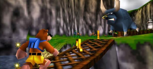 Rumores indican que Microsoft anunciaría nuevo <em>Banjo-Kazooie</em> en su conferencia anual