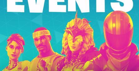 Los torneos de <em>Fortnite: Battle Royale</em> llegarán esta semana
